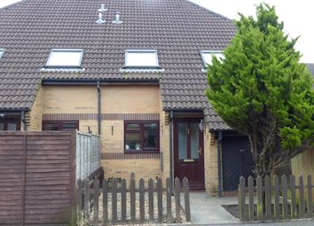 Thumbnail 2 bed end terrace house to rent in Honeyfields, Gillingham