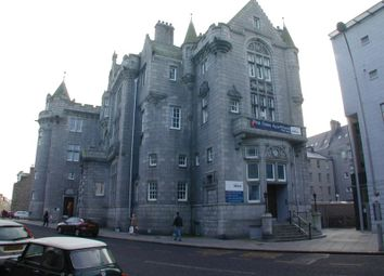 Thumbnail 2 bed flat to rent in Dee Street, Aberdeen