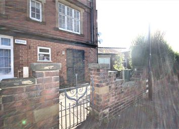 2 bed maisonette to rent in Kepstorn Road, Far Headingley, Leeds LS16