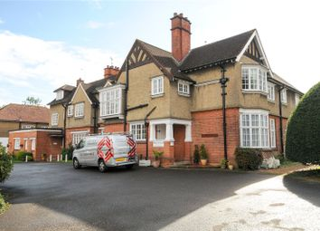 Thumbnail 2 bed flat for sale in Eastcote Place, Pinner, Middlesex