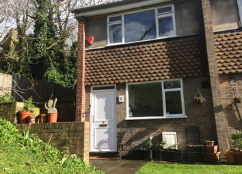 Thumbnail 2 bed end terrace house for sale in Coombe Lodge, London