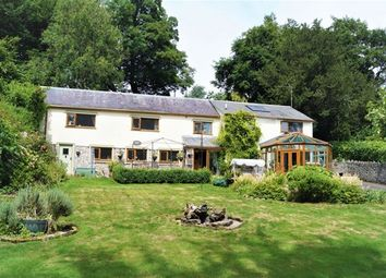 Thumbnail 4 bed property for sale in Oakhill, Somerset