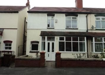 Thumbnail 3 bed semi-detached house to rent in The Avenue, Swinley, Wigan