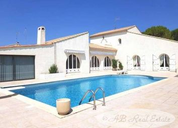 Thumbnail 5 bed villa for sale in 34500 Beziers, France