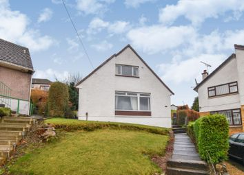 Thumbnail 3 bedroom detached house for sale in Rosewood Avenue, Paisley