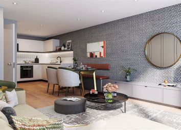 Thumbnail 1 bed flat for sale in Apt 1.13 Western Esplanade, Southend-On-Sea, Essex