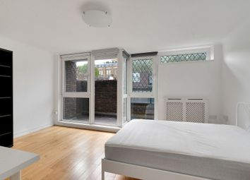 Oakley Square, Mornington Crescent NW1. 3 bed flat for sale