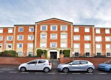 Thumbnail 1 bed flat to rent in Hengist Court, Marsham Street, Maidstone