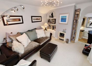 Thumbnail 2 bed flat for sale in Penmere Hill, Falmouth