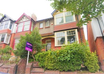 3 bed semi-detached house for sale in Royal Avenue, Scarborough YO11