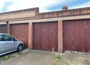 Thumbnail Parking/garage for sale in Constable Road, Felixstowe