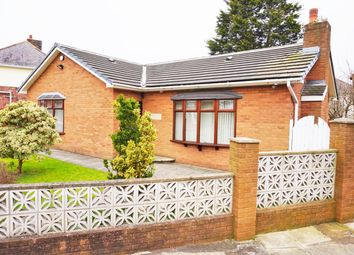 Thumbnail 5 bedroom detached bungalow for sale in Adshead Road, Liverpool