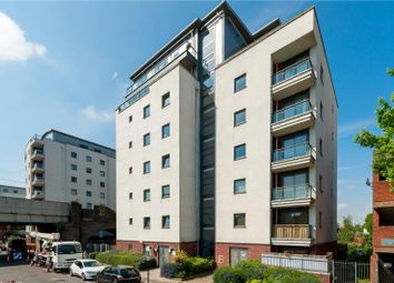 Thumbnail 1 bed flat for sale in Devonport Street, Shadwell, London