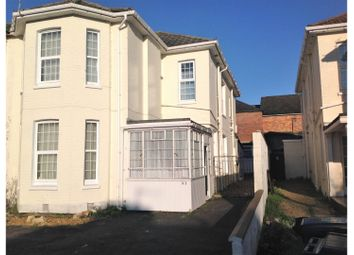 5 bed semi-detached house for sale in Southcote Road, Bournemouth BH1