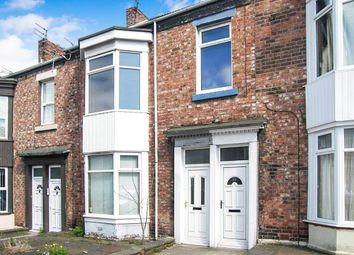 Thumbnail 2 bedroom flat to rent in Imeary Street, South Shields