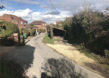 Thumbnail Land for sale in Little Court Lane, Edington, Westbury, Wiltshire