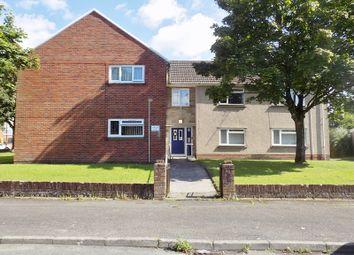 Thumbnail 2 bed flat to rent in Hazel Tree House Elmwood Road, Baglan, Port Talbot