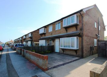 Thumbnail 2 bed semi-detached house for sale in Sandown Road, Deal