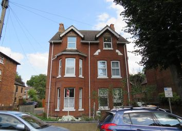 Thumbnail 2 bed flat to rent in Chaucer Road, Bedford