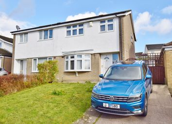 Thumbnail 3 bed semi-detached house for sale in Cae'r Fferm, Caerphilly