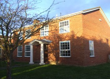 Thumbnail 4 bed detached house to rent in Balmoral, Maidenhead