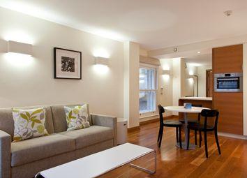 Thumbnail 1 bed flat to rent in Turnmill Street - Farringdon, Clerkenwell - Farringdom
