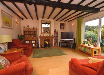 Thumbnail 3 bed detached bungalow for sale in Whitecross, Abingdon, Oxfordshire