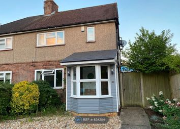 Thumbnail 3 bed semi-detached house to rent in West Park Crescent, Burgess Hill