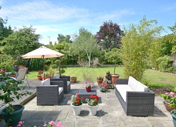 Thumbnail 4 bedroom detached house for sale in Stevens Lane, Claygate, Esher