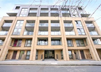 Thumbnail 1 bed flat for sale in Lough Road, London