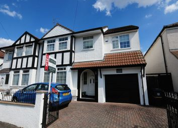 Thumbnail 4 bed semi-detached house for sale in Bloomfield Road, Brislington, Bristol