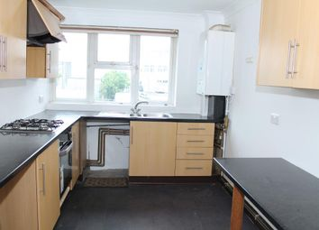 Thumbnail 2 bed flat for sale in Ellen Street, Hove, East Sussex