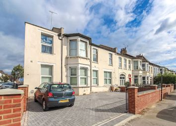 Thumbnail 2 bed flat to rent in Wightman Road, Harringay