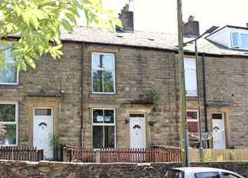 Thumbnail 2 bed terraced house for sale in Lincoln Place, Haslingden, Rossendale