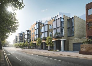 Thumbnail 1 bed flat for sale in 396 - 418 London Road, Isleworth, London