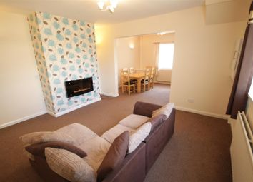 Thumbnail 2 bed end terrace house to rent in Half Moon Lane, Spennymoor