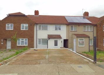 Elaine Avenue, Strood, Rochester ME2. 3 bed terraced house