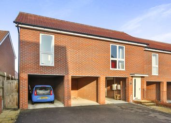Thumbnail 2 bedroom property for sale in Poethlyn Drive, Costessey, Norwich