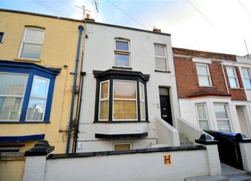 Thumbnail 2 bedroom flat to rent in Alexandra Road, Margate