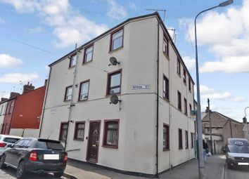 Thumbnail 1 bedroom flat for sale in Cornwall Court, Cornwall Street, Grangetown, Cardiff