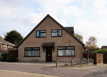 Thumbnail 4 bed detached house for sale in Woodrow Chase, Herne Bay