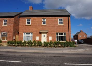 Thumbnail 4 bed detached house for sale in Cambridge Road, Whetstone