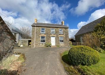 3 bed detached house for sale in Coed Y Bryn, Llandysul SA44