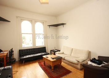Thumbnail 5 bed flat to rent in Bow Road, Bow, London