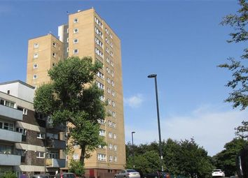 Thumbnail 1 bed flat for sale in Northumbria Lodge, 58 Ponteland Road, Newcastle Upon Tyne