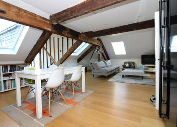 Thumbnail 3 bed flat for sale in Penthouse, 44 Strand Street, Sandwich