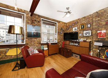 Thumbnail 1 bed property to rent in Arcadia Court, 45 Old Castle Street, London