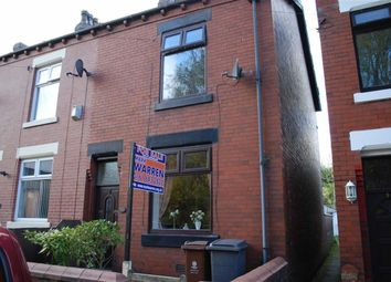 Thumbnail End terrace house for sale in Moston Road, Middleton, Manchester