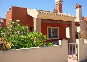 Thumbnail 2 bed detached house for sale in La Marina, Guardamar Del Segura, Alicante, Valencia, Spain