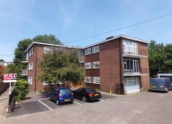 Thumbnail 1 bed flat for sale in Shevon Way, Brentwood, Essex